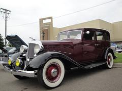 1933 Chrysler Imperial (DVS1mn) Tags: cars car imperial chrysler mopar luxury wpc chryslerimperial walterpchrysler chryslercorporation