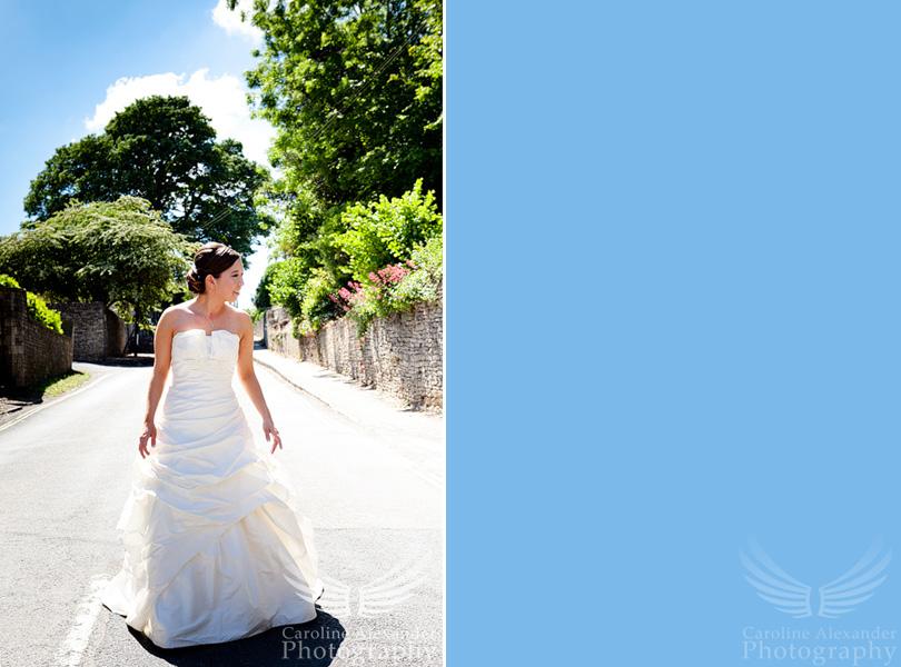 Bibury Wedding Photographer 11