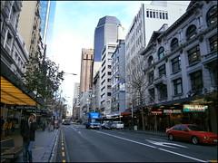 Auckland CBD, Queen Street