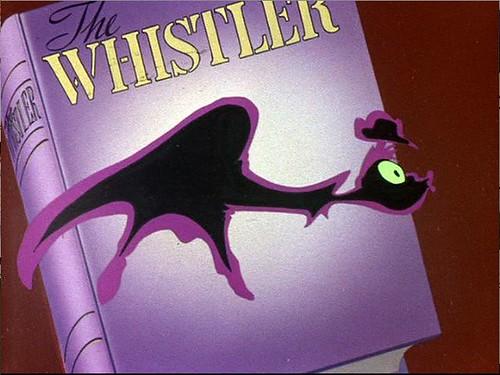 Book Revue 3 whistler