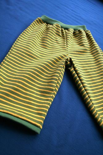 pyjamabroek voor Tiebe