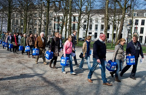 World Walks for Water in the Netherlands