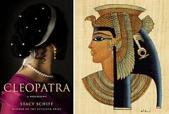 Cleopatra's Papyrus