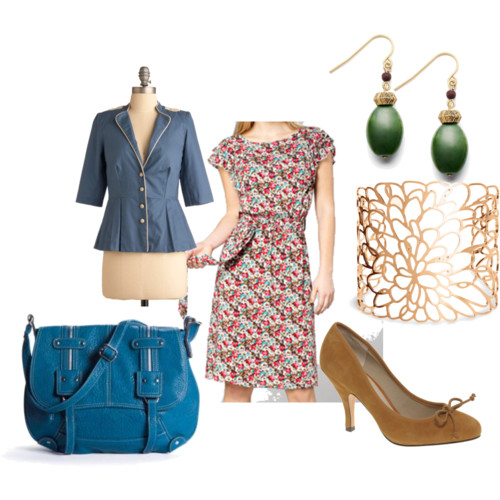 Dress You Up #4 E Outfit #10
