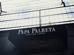 Papa Palheta Specialty Coffee, Hooper Road