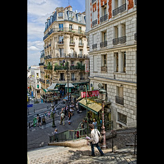 (rohaberl) Tags: paris montmartre abigfave aboveandbeyondlevel1