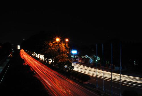 Midnight in Surabaya