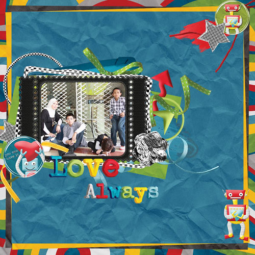 lovealways-web