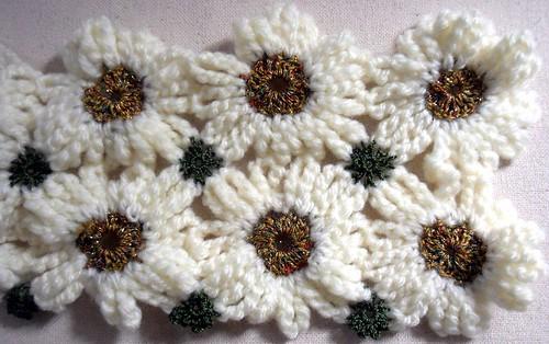 Flower Bag - Step 3