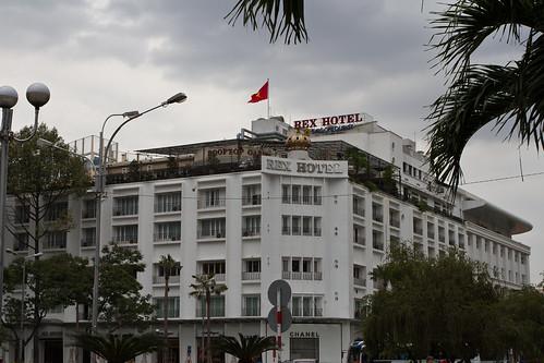Rex Hotel, HCMC