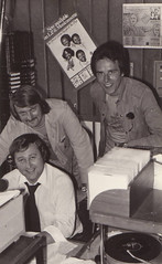 2ZK Apple Radio Opening -1977 (Golden Days Of New Zealand Broadcasting) Tags: new apple dave radio neil zealand dunn broadcasting hastings 1977 richards lenahan 77zk 2zk