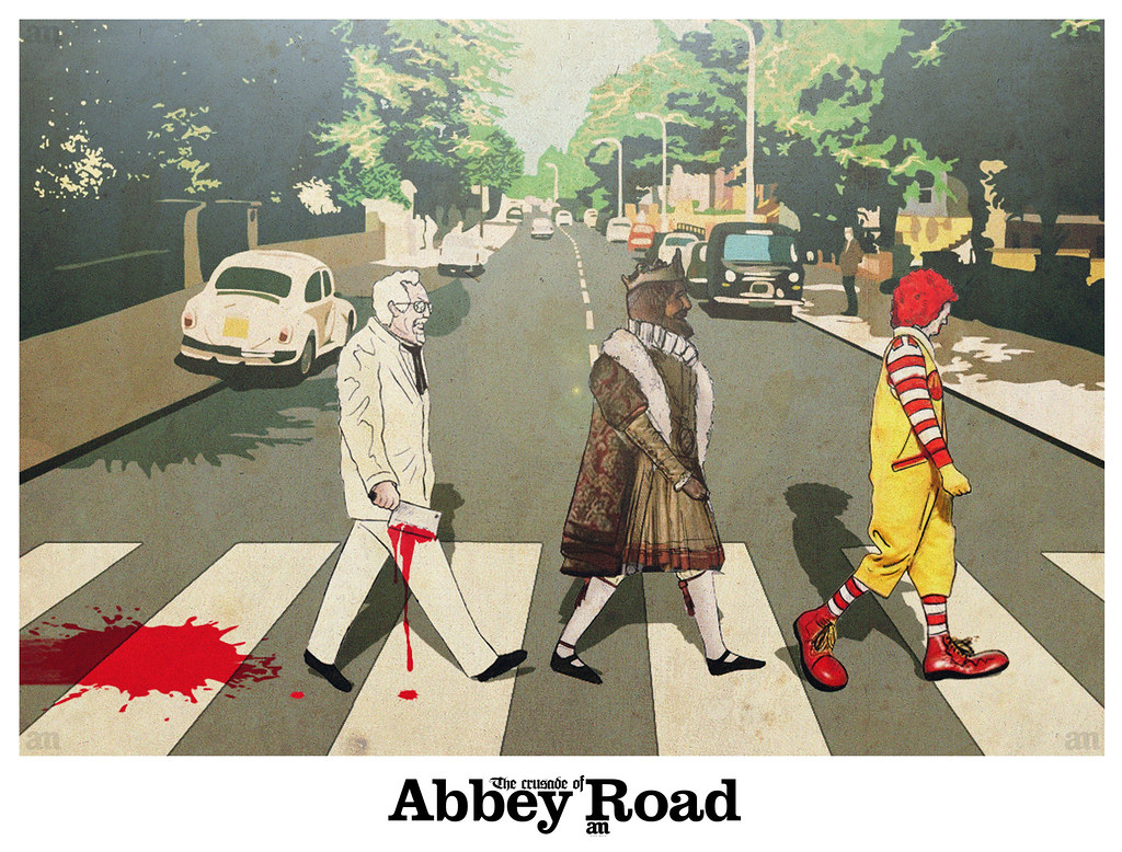 The Crusade of Abbey Road