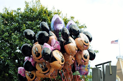 Disneyland 03.26.11