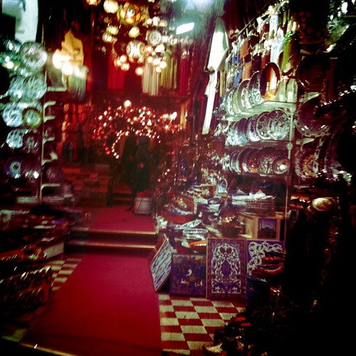 <span>istanbul</span>Bazar e ho detto tutto<br><br><p class='tag'>tag:<br/>luoghi | istanbul | </p>