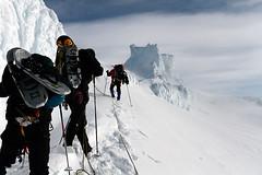 Neri Dyrhamar (V) Tags: iceland hike glacier mountaineering jkull dyrhamar rfin fjallamennska