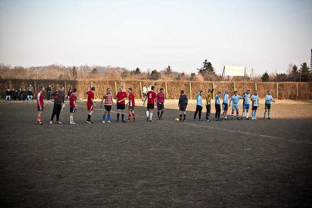 ósemka Lumumby Cup 8ds