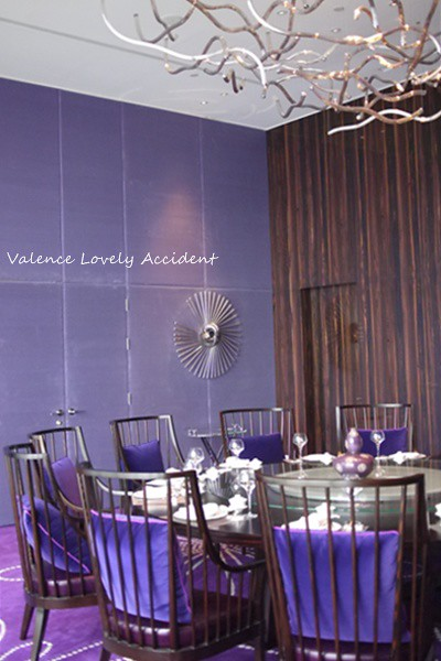 WHotel_紫豔餐廳包廂_風03
