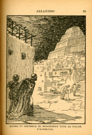 Salammbô, by Gustave FLAUBERT -image-50-150