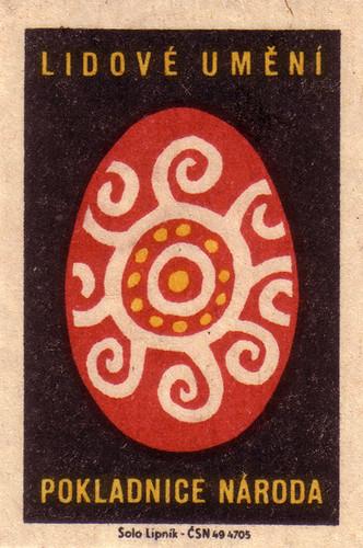 Czechoslovak folk art