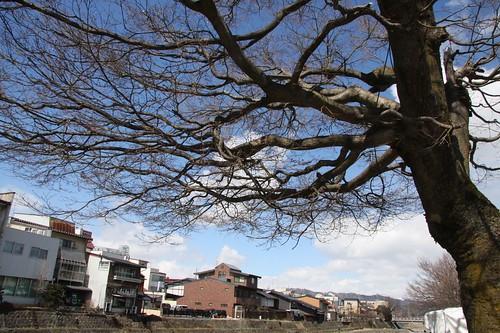 春の空 / Spring