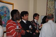 DSC_0133 (Eisenhower Fellowships) Tags: eisenhowerfellowships tomiowolabi juanjoseguemes