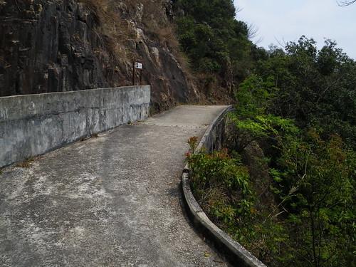 5/4/2011 Long HK Trail Trail Run