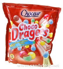 Choceur Choco Dragees