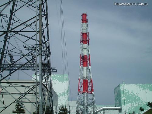 Fukushima 1 Nuclear Power Plant_49