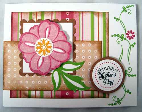 Heartfelt Treasures card