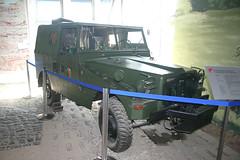 Geländewagen Horch P3