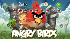 Free Angry Birds PS3 Theme