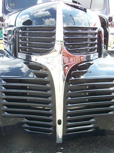 Dodge Trucks Logo. 1947 DODGE TRUCK (3)
