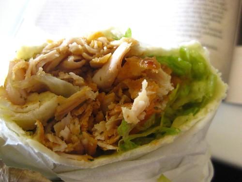 Ali Baba Gluten Free Kebab