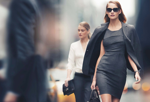 DKNY Spring Summer 2011 AD Campaign  (6)