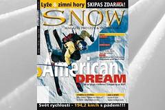SNOW 15 - říjen 2004