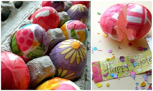 MF Surprise Eggs