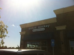 Dutch Monkey