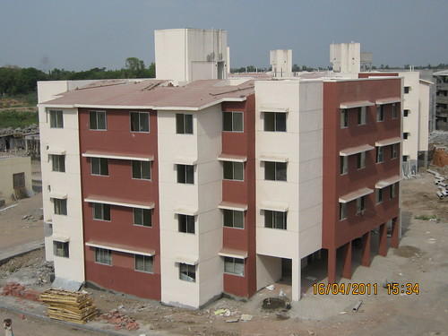 Almost Ready for Possession Anandgram Yavat - The CRISIL 5 Star