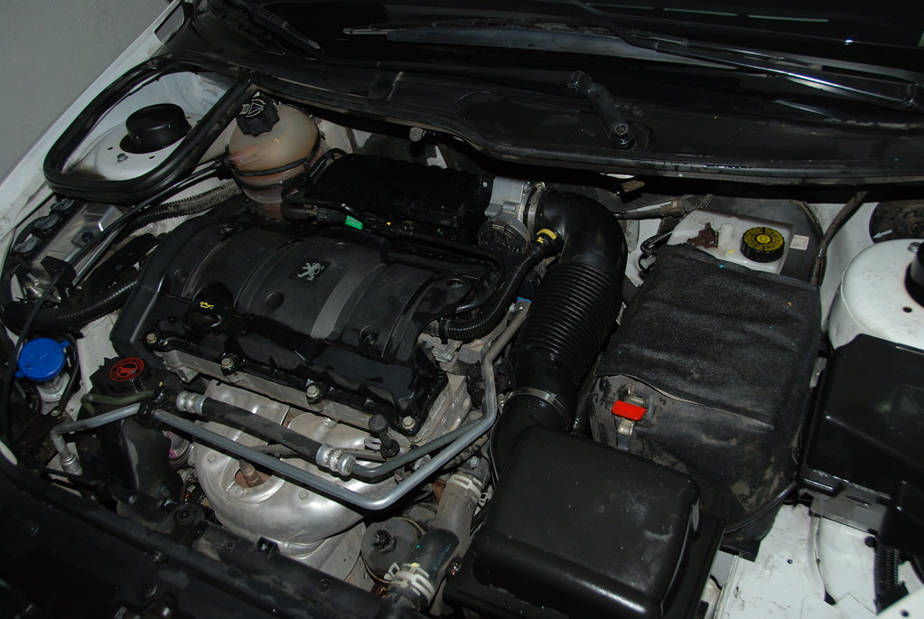 """Peugeot 206 """"For Sale"""" 4.150.000 Pesos de Chile"""