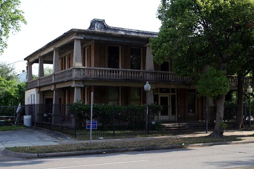 banta house