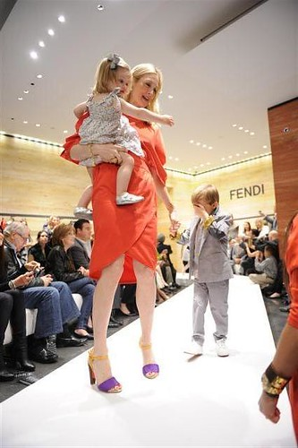 Helena-Kelly-and-Hermes-Rutherford-on-Runway