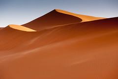 Dunes - Sahara desert (Stefano Mattana Photography) Tags: sahara desert dunes dune berber maroc marocco duna berbero wwwstefanomattanacom