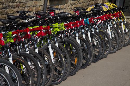 Dalby Bikes