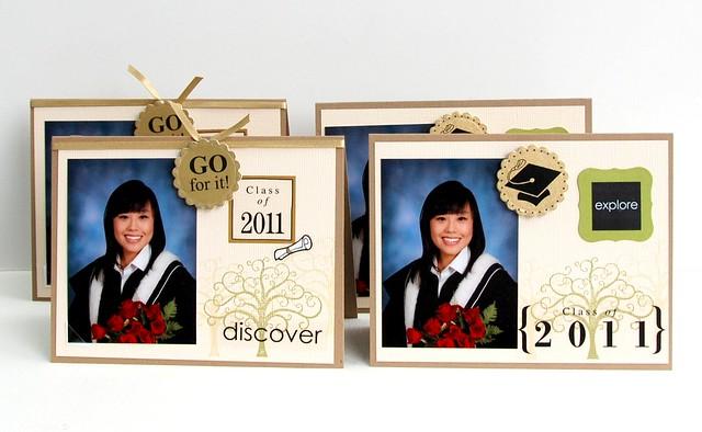 Grad (photo card)