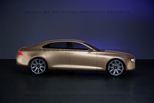 Volvo 2011 Concept Universe @ Auto Shanghai