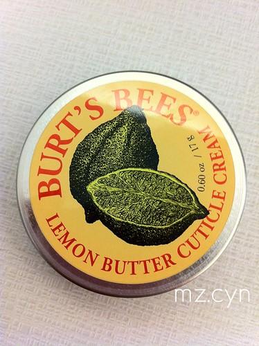 Burt Bee's