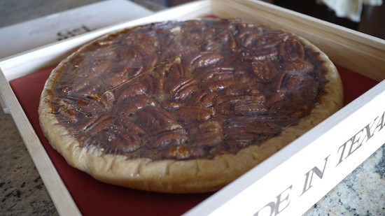 What a $32 Pecan Pie Looks Like