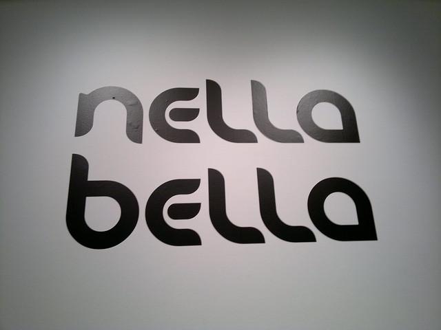 Nella Bella FW11 Launch