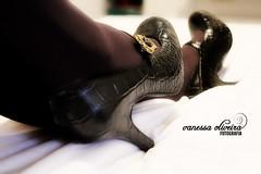 Croco Mary Jane (@agirafinha) Tags: shoes jane mary melissa preta croco coleo amazonista