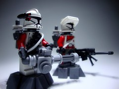 Ultimatum of Gand (jestin pern) Tags: fiction 6 trooper station star lego space science company corps mission leader fi wars squad clone frigate yankee sci gand drill legion platoon 61 squadron lieutenant pyne ultimatum 457th 707th